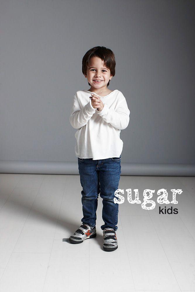 Yeray de Sugar Kids