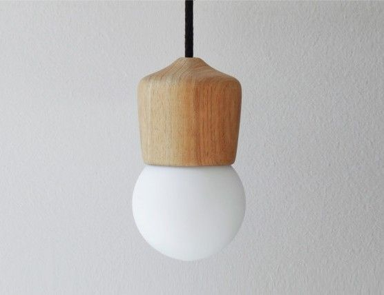 TUNITO TZ  lamps lamparas diseño luminarias light lighting iluminación madera wood