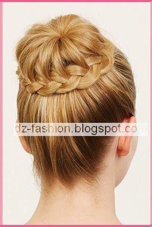 عمل تسريحة شعر بسيطة Easy Hairstyles Hair Hair Styles
