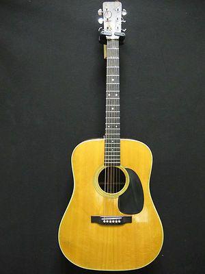 Martin D 28 Vintage 1967 Acoustic Guitar W Case No Reserve Martin Guitar Guitar Vintage Martin Guitars