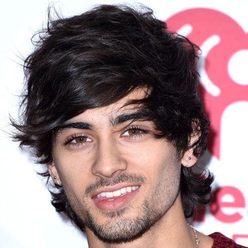 Zayn Malik Hairstyles Zayn Malik Hairstyle Hairstyles - Mens hairstyles zayn