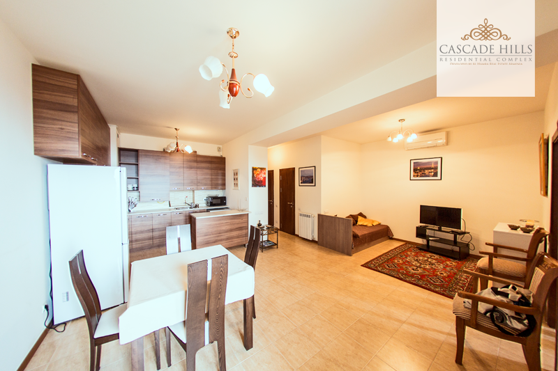 The Apartments At Cascade Hills Residential Complex Range In Size From 55 M2 One Bedroom Apartments To One Bedroom Apartment Residential Complex One Bedroom