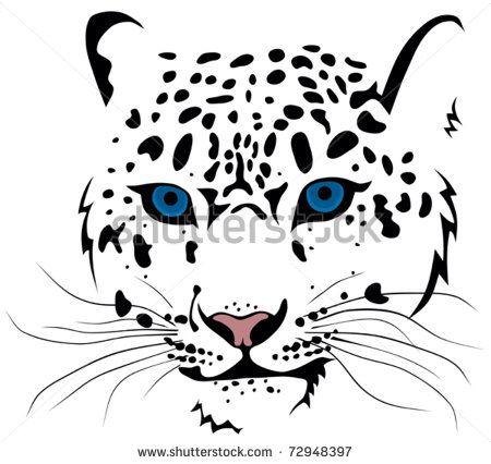 Texture STENCIL Wild Animal Zoo Zebra Tiger Cheeta Giraffe Cow ...
