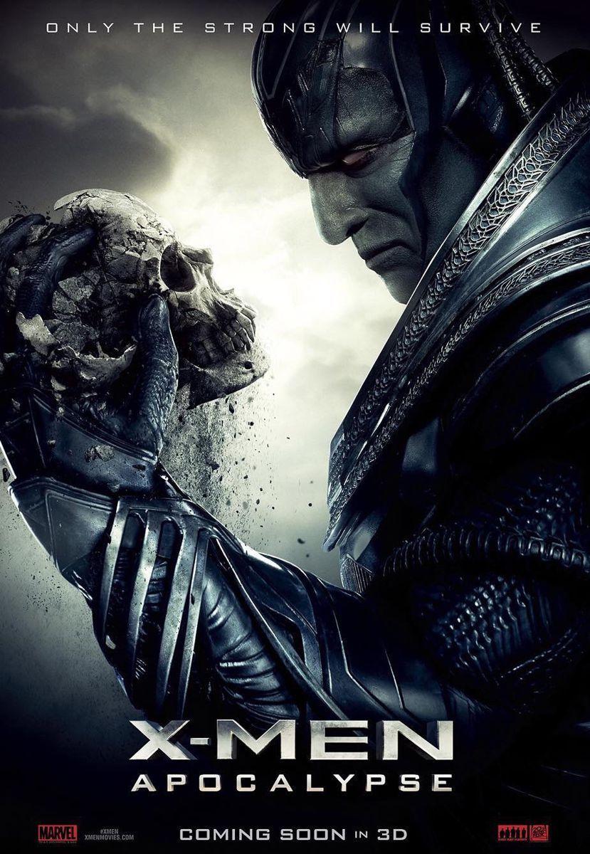 Updated The Full Comic Book Superhero Movie Release Schedule Apocalypse Movies Xmen Apocalypse X Men Apocalypse