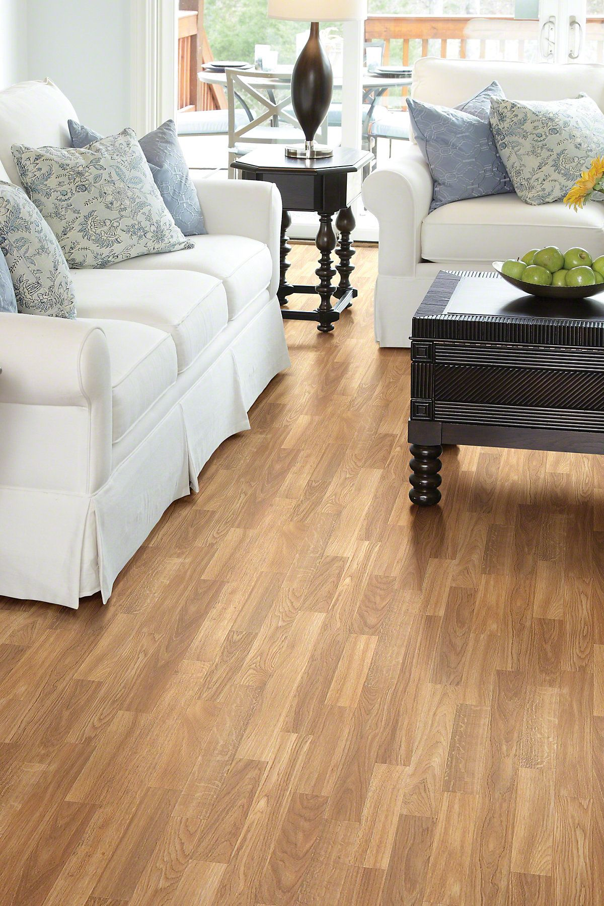 Plateau Fireside (SA60500811) Resilient Sample Flooring