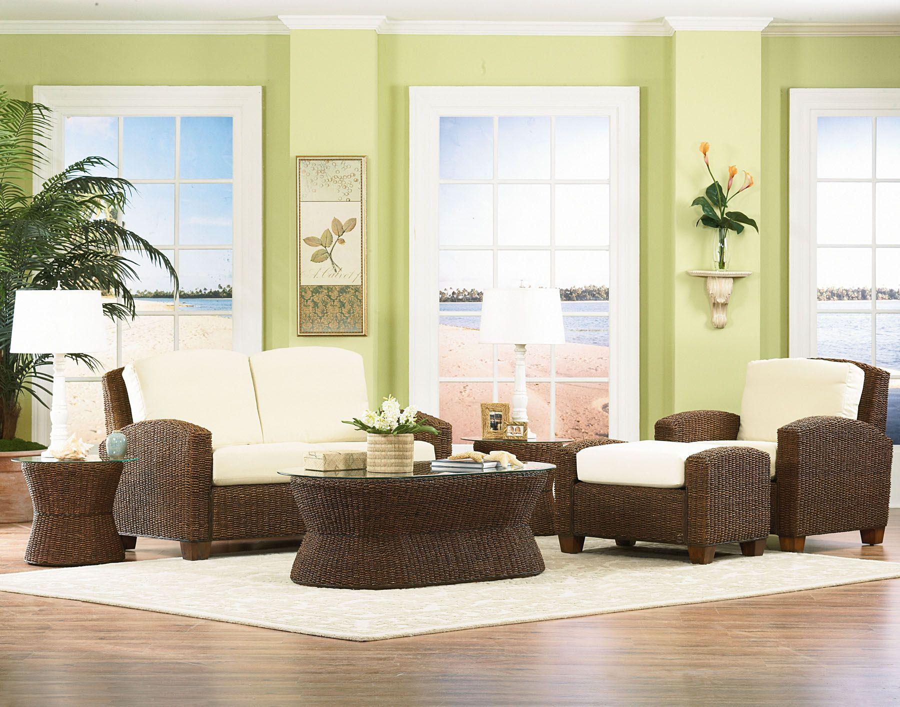 Best Extending Your Indoor Living Space With Wicker Patio 400 x 300