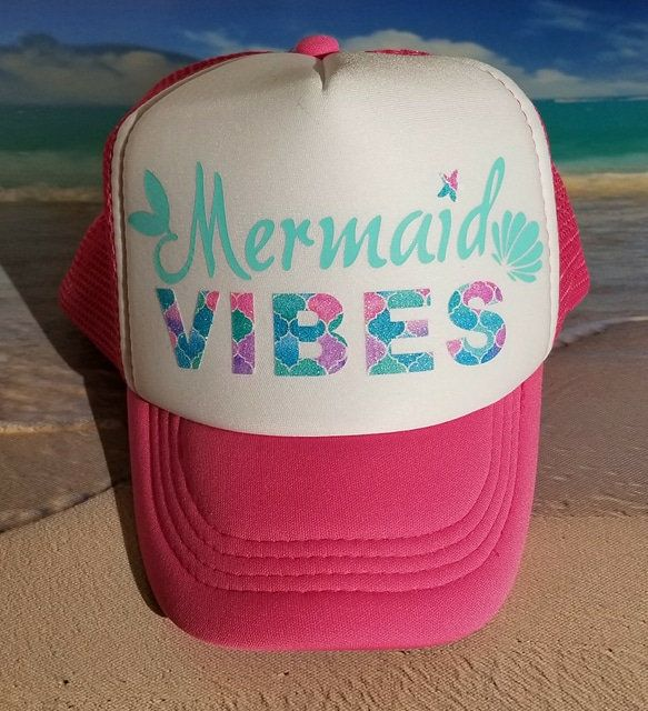 110a475ac93 Mermaid Hat