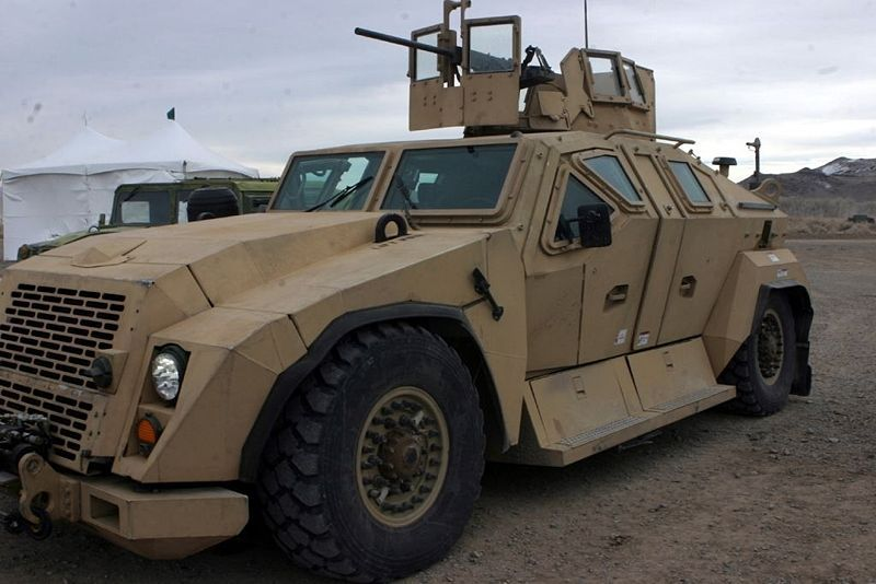 This Photo Shows A Us Army Tactical Combat Vehicle The Combat