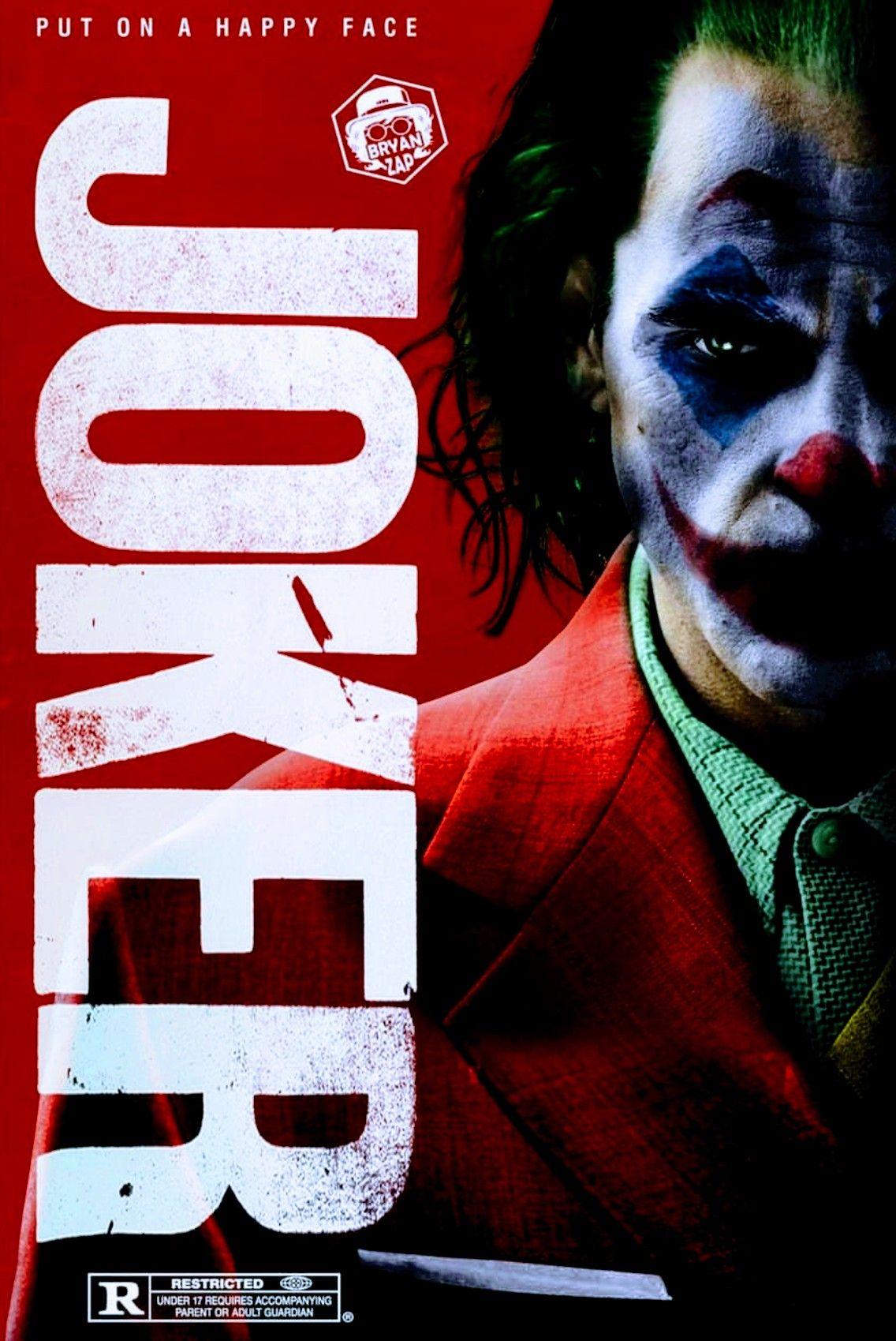 Joker, Joaquin Phoenix Joker, Joker full movie, Alone in