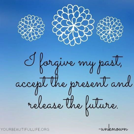 Forgive quote via www.YourBeautifulLife.org