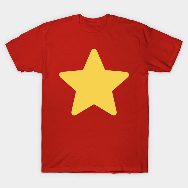 Steven Universe Star Steven Universe T Shirt Teepublic Personalized T Shirts Steven Universe T Shirt