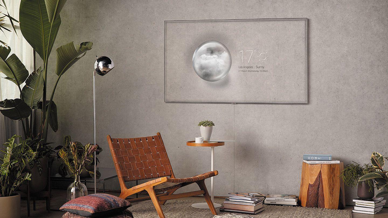 Modern zen glamorous tranquil project sals
