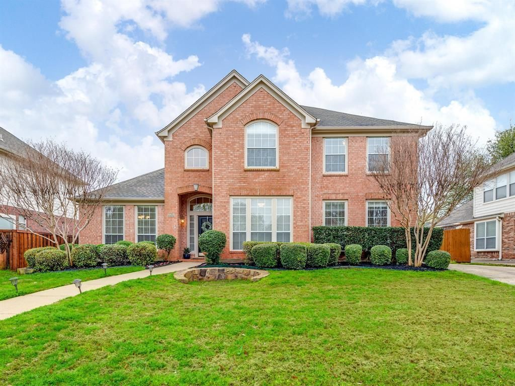 3217 Marquette Dr, Flower Mound, TX 75022 in 2020 House