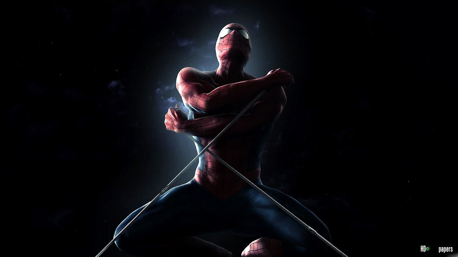 k spiderman wallpaper