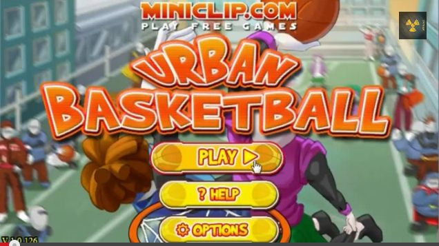 Play Miniclip Urban Basketball Game Online Games And Gifts Basketball Plays Basketball Games Online Play Game Online