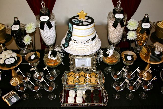 Old Hollywood Glam Birthday Party Ideas Old Hollywood Party