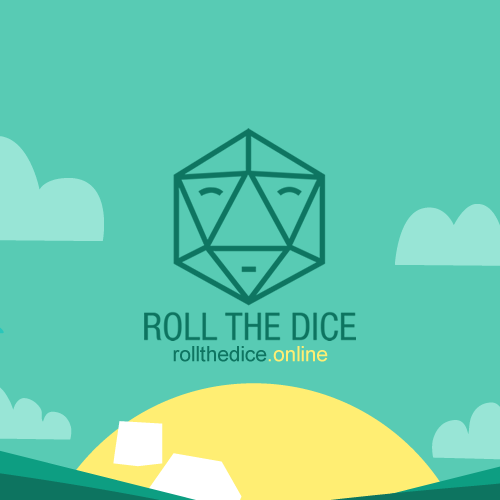 A free online random number generator or dice simulator. Roll any ...