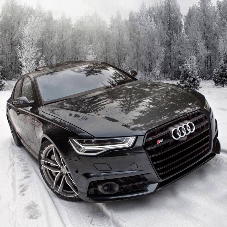 Kelebihan Audi S6 2017 Tangguh