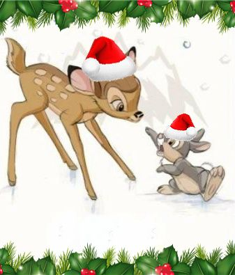 Pin von Nicole Specht auf ~ ❤ Disney Christmas II ~ ❤ | Pinterest