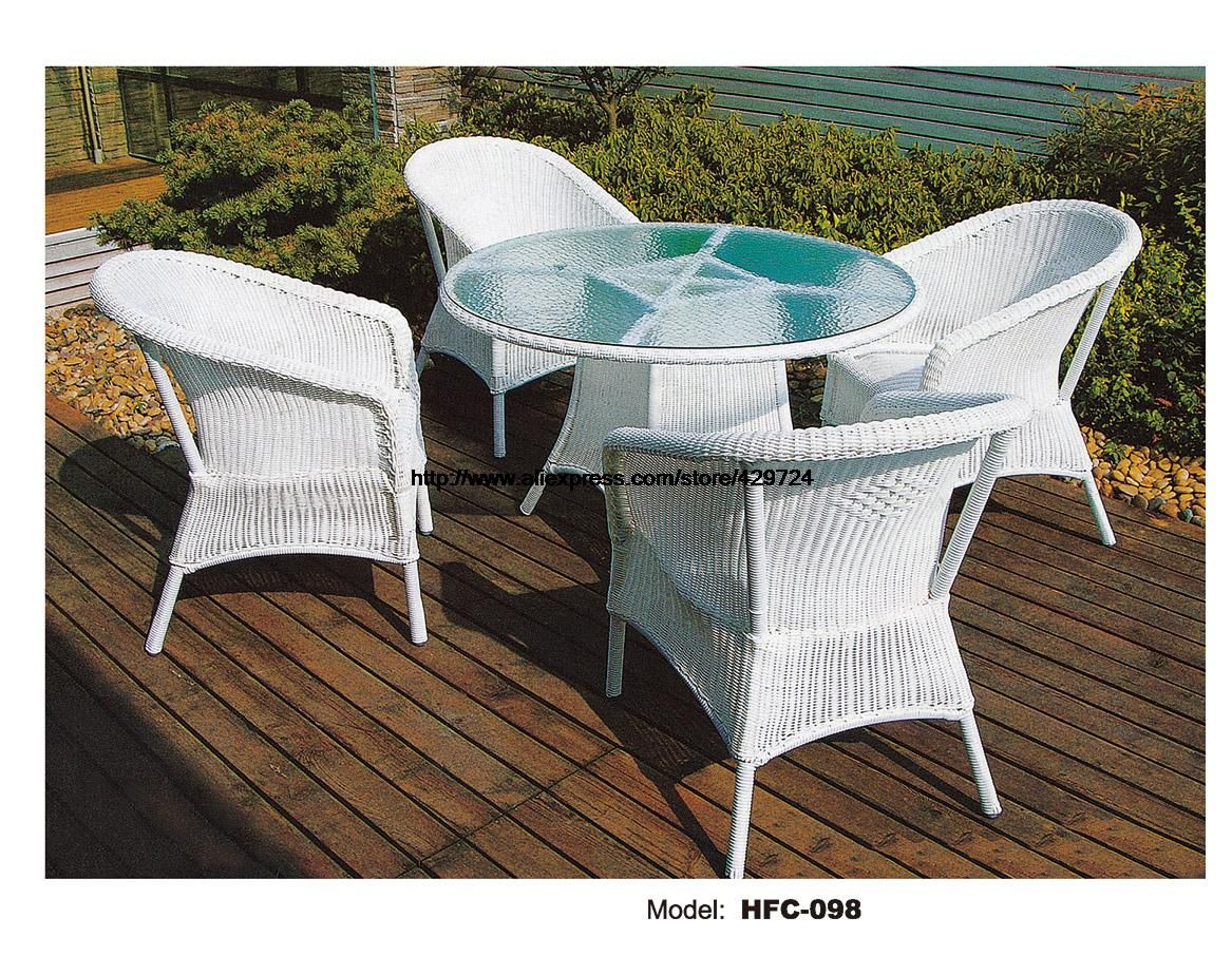 Luxury rattan furniture leisure modern design holiday sea beach