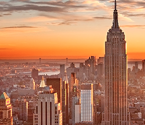 Expand Your Business To NYC, New York With A Davinci Virtual Office Address.