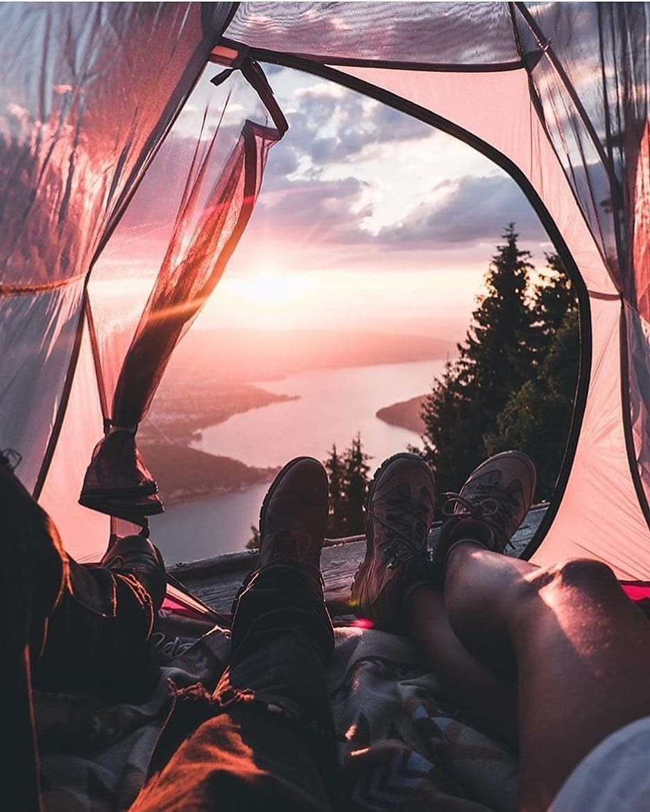 Outdoors Adventure Camping Wanderlust + Outdoors Adventure Camping