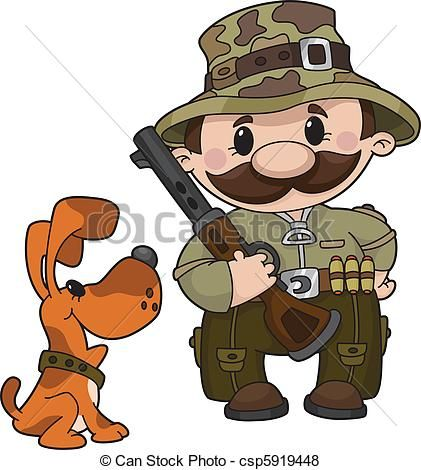 Cazador Dibujo Buscar Con Google Dibujos Bonitos Perros De Caza Dibujos Para Ninos