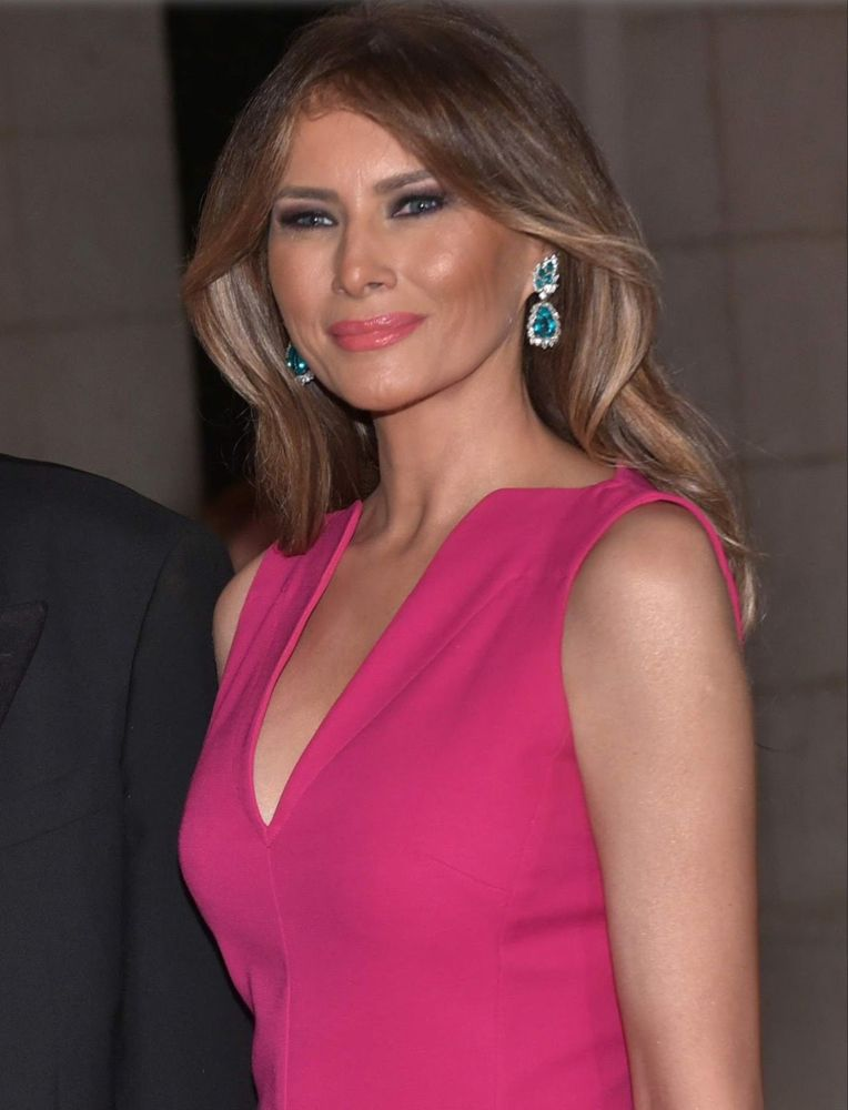 50 Melania Trump HD Wallpapers and Photos Of All Time in