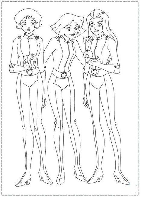 Coloring Pages Barbie Spy Squad Barbie Coloring Pages Barbie Coloring Coloring Pages