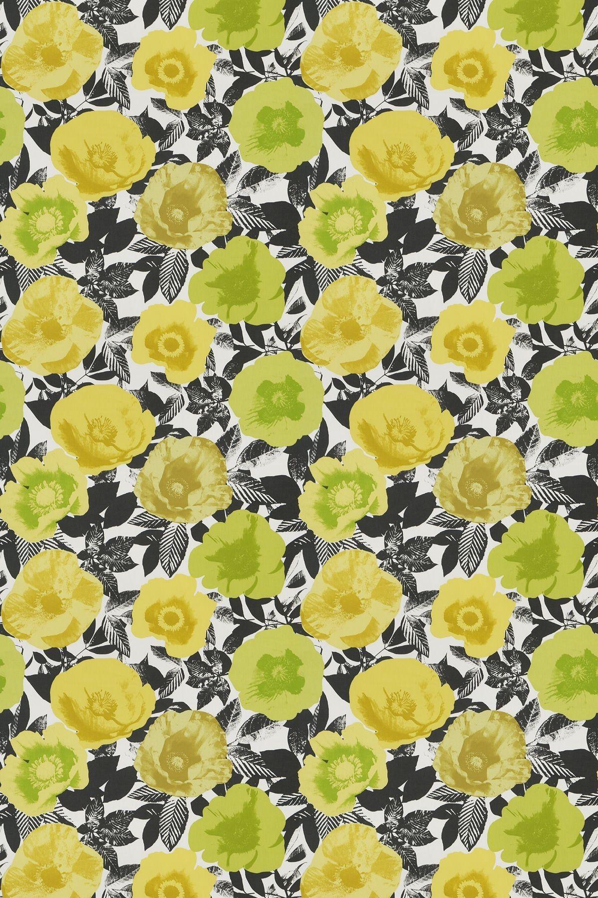 Madone Citrus Prestigious Fabrics A Contemporary