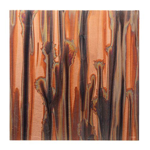 Lilly Pilly Copper Sheets