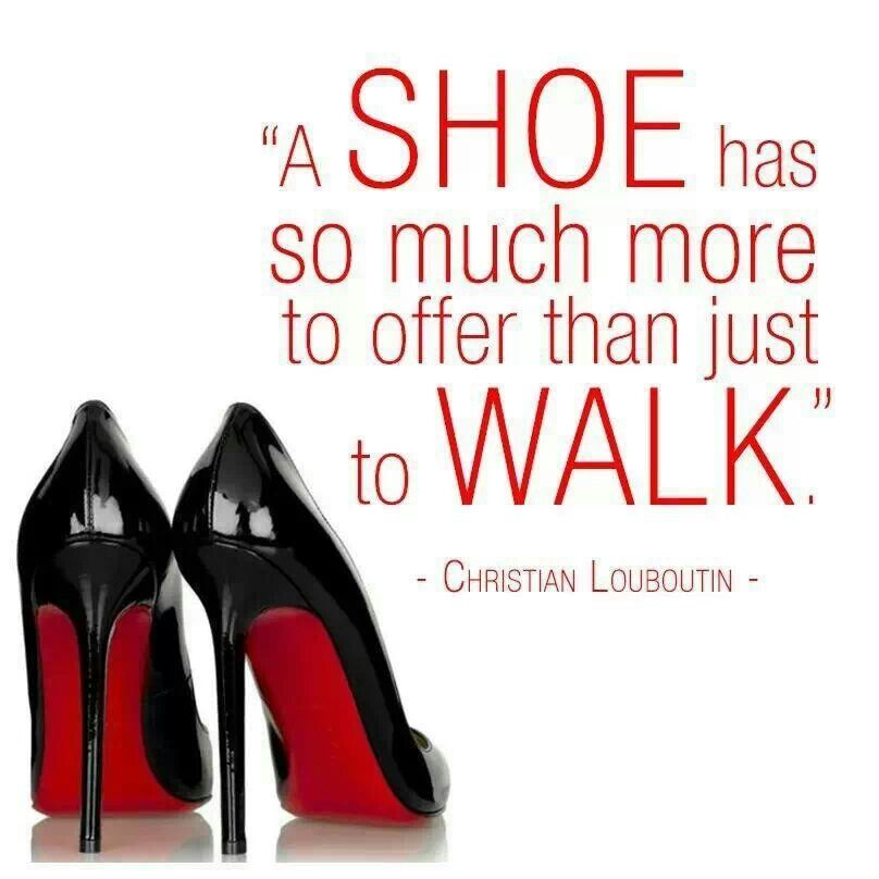 Big Girl Boots Quotes: Christian Louboutin Quotes. QuotesGram