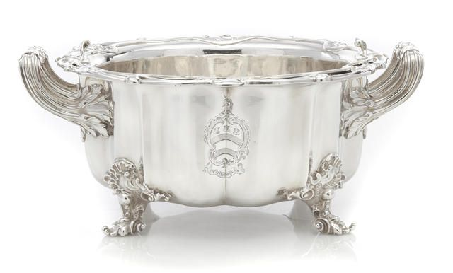 Inspirational Sterling Silver Table Settings