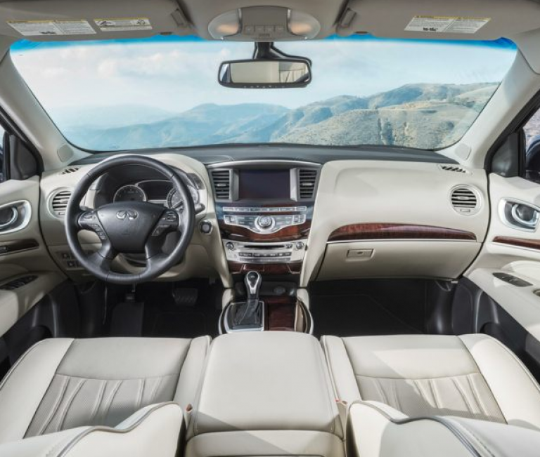 2017 Infiniti Qx60 Interior Infiniti New Cars Volvo Hybrid