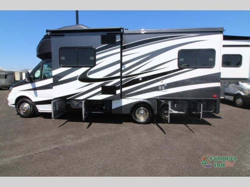 2018 Tiffin Wayfarer 24BW for sale - Acworth, GA | RVT com