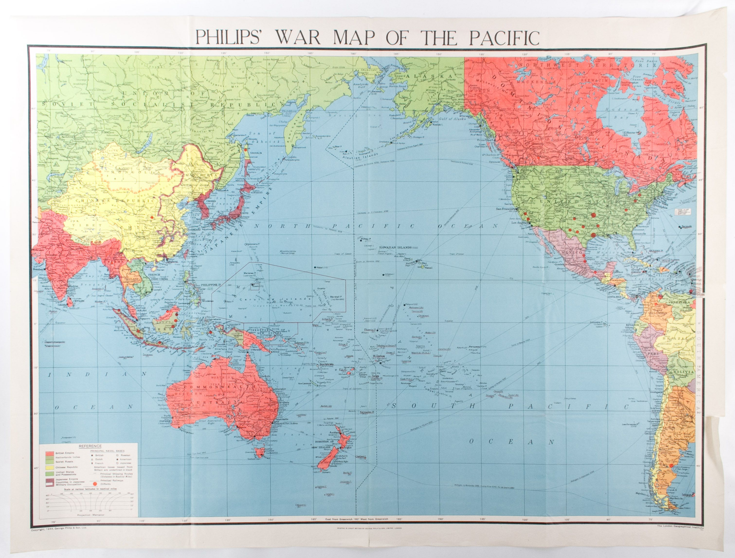 Lot 701 world war ii era american printed maps three maps lot world war ii era american printed maps three maps including a 1946 adsec in action mailer poster with the soldiers notes en verso a 1939 japanese gumiabroncs