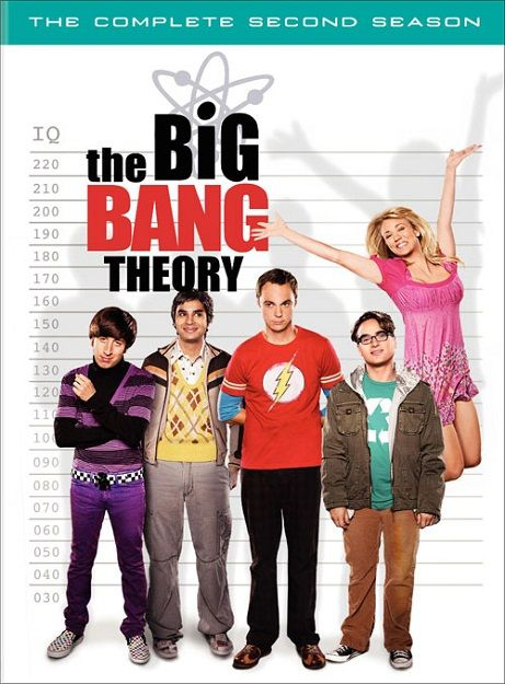 The Big Bang Theory Streaming Gratuit : theory, streaming, gratuit, Épinglé, Refpourdessin