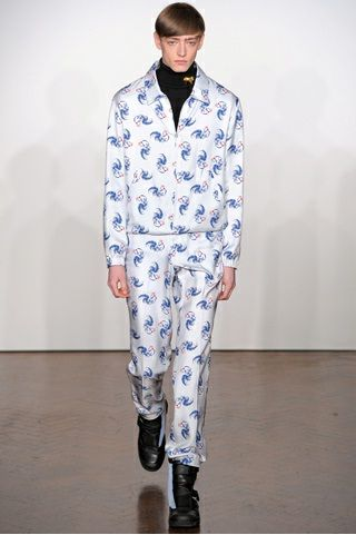 JW Anderson AW12