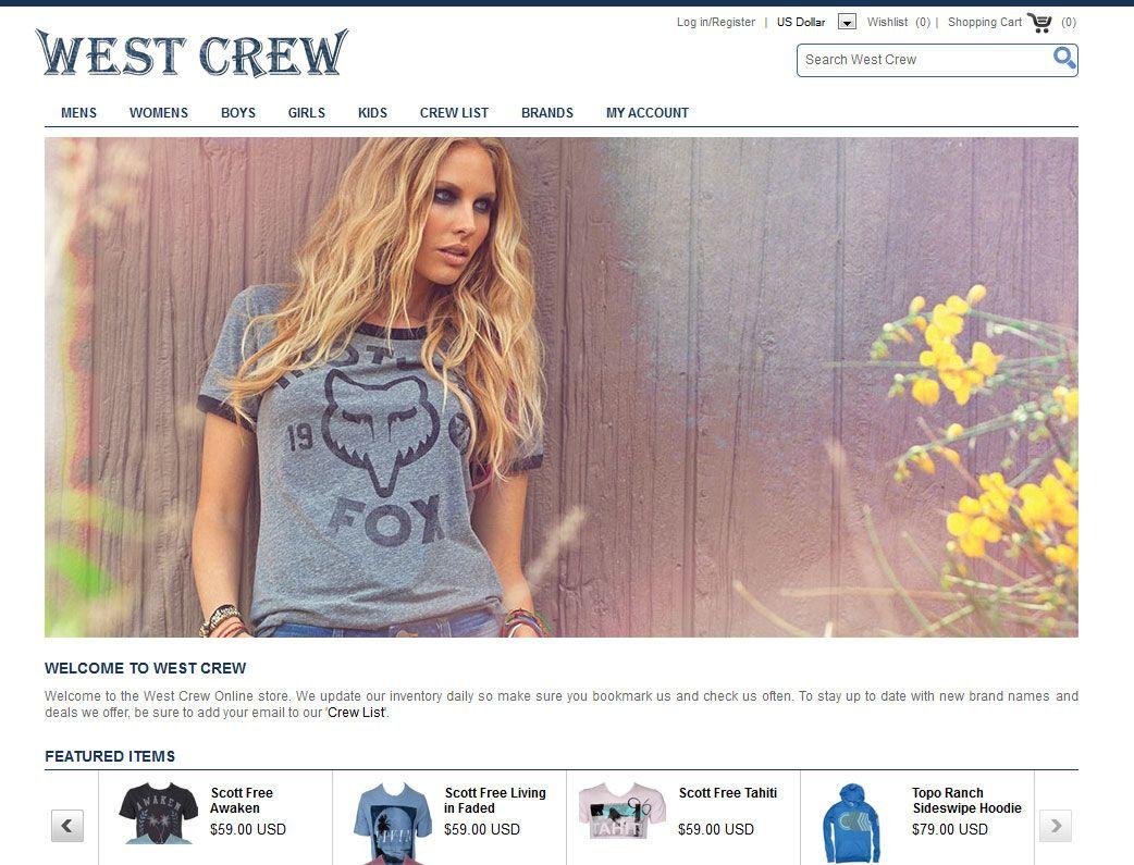 www.westcrew.com