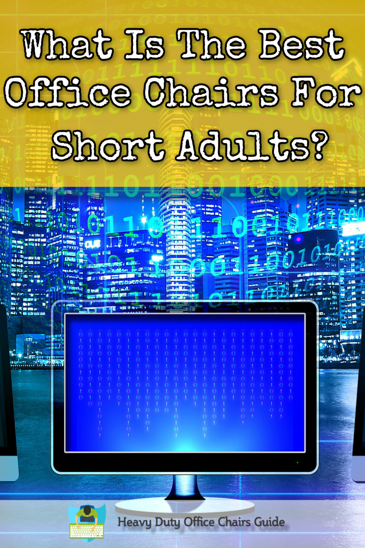 Best Small And Petite Office Chairs Best Office Chair Office Chair Heavy Duty Office Chair