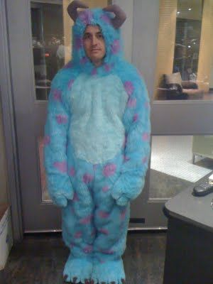 a28679fffb4a Monsters Inc Costumes For Adults - reviews and photos.