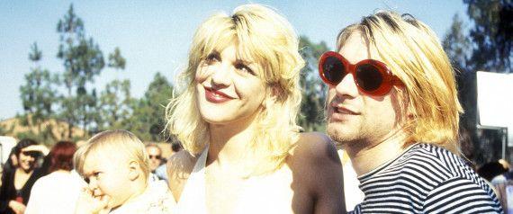 Police Release Handwritten Note From Kurt Cobain's Death Scene