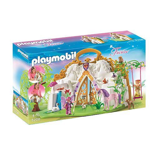 Playmobil Take Along Unicorn Fairy Land Playmobil Toys R Us Playmobil Playmobil Toys Playset