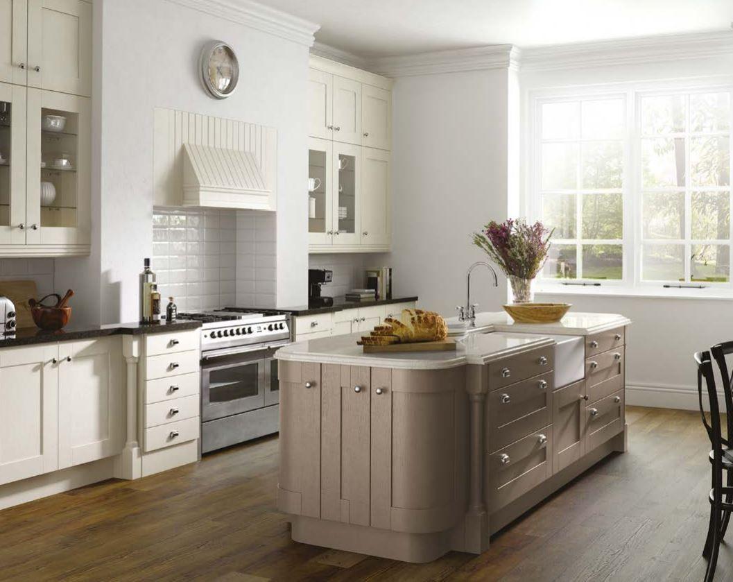 Kitchen #cabinets #manufacturers Can Brighten Up The Décorhttps Extraordinary Latest Kitchen Designs Uk Design Inspiration