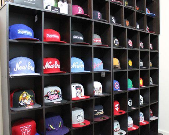 Hat Storage Baseball Hat Storage Baseball Caps Storage