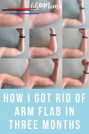How I Got Rid Of Arm Flab In Time For Summer How I Got Rid Of Arm Flab In Time For Summer How I Got...