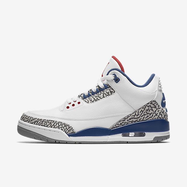 Shoptagr | Air Jordan 3 Retro Og by Nike
