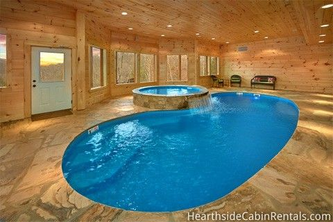 4 Things You Didn T Know You Needed From Pigeon Forge Luxury Cabins Until Now Cabin Rentals Gatlinburg Cabins Indoor Pool