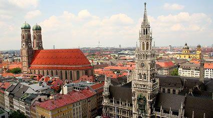 Hotels in Munich - Book a Hotel in Munich Germany #cheap_hotels #best_price_hotel