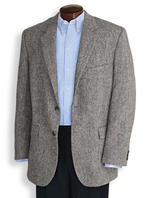 2bd1eab39560 The Tweed Jacket: The Essential Cool-Weather Sport Coat | Primer